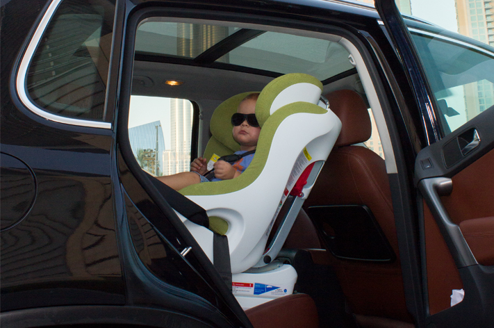 Haven T You Heard Of The Foonf The Best Car Seats From Canada
