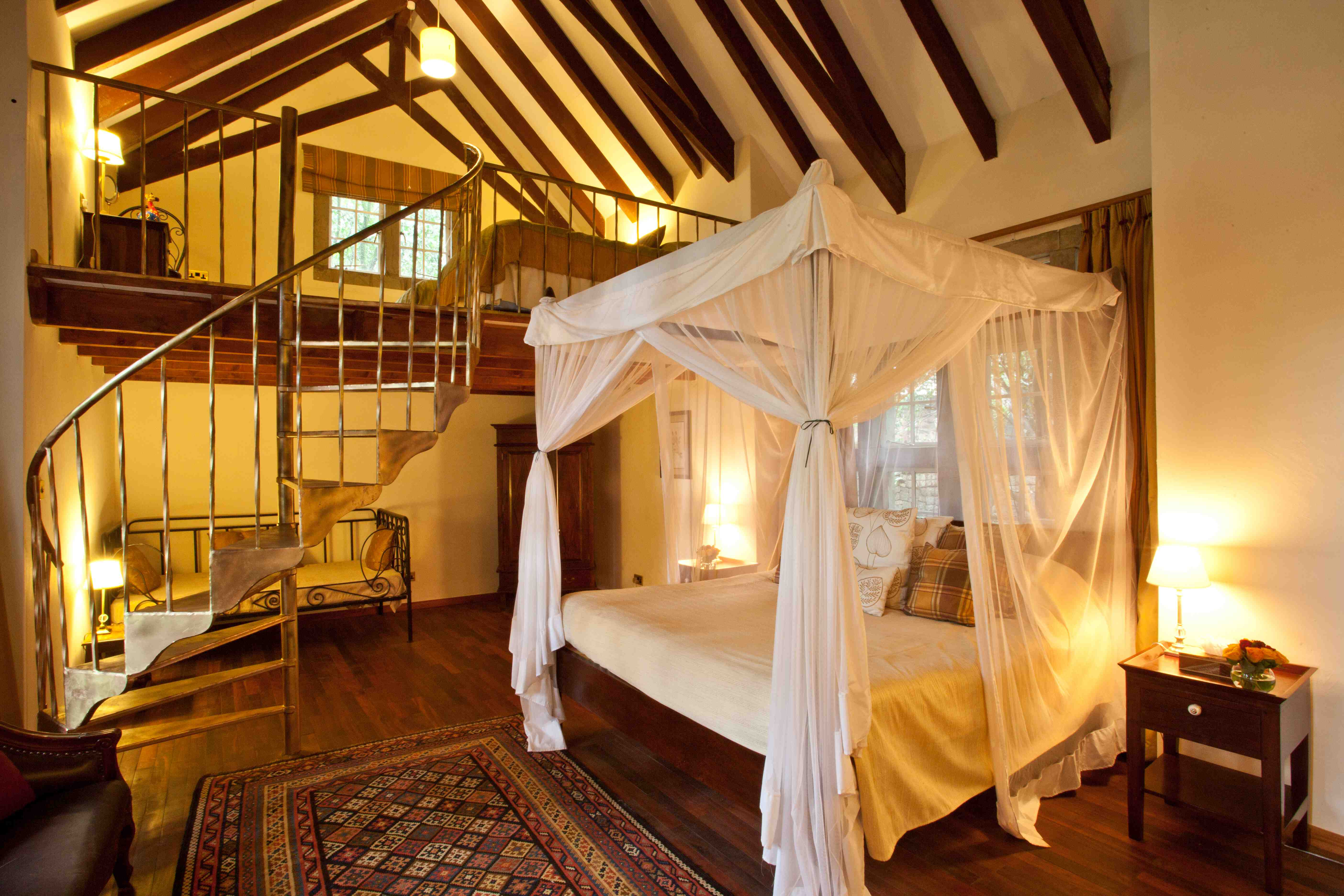 Family Travel Kenya The Safari Collection Q Amp A With