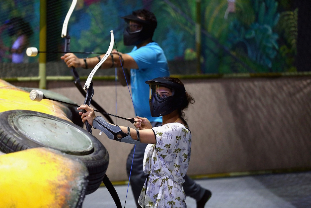 Top Things To Do This Eid Holiday In Dubai With The Family