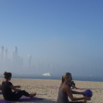 NYLA Method | Beautcamp | Fairmont Hotel | Palm Jumeirah