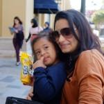 Venera Muradyan   Raising Fatuna single-handedly   The love & joy