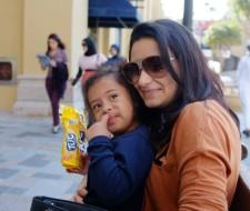 Venera Muradyan | Raising Fatuna single-handedly | The love & joy