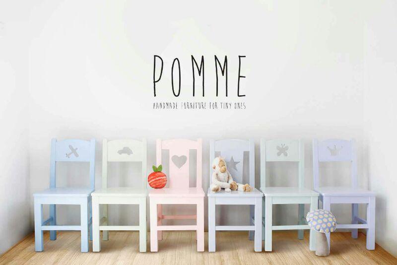 POMME Kids Dubai