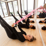Dubai's new craze | The best workout for mums | NYLA Method from USA