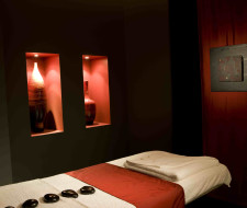 SensAsia Urban Spa | Eve Lom Cleansing Facial | A little taste of Thailand in Dubai