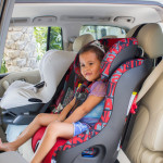 Haven't you heard of the Foonf? | The best car seats from Canada now in the UAE