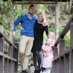 Travels to Japan | Claire Cooke travels from Abu Dhabi to Tokyo and Kyoto on a family adventure