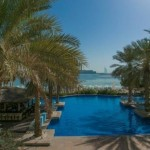 The Palm   Dubai   Weekend breakfast or lunch   Riva and Sophie's Cafe
