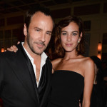 Tom Ford Noir Extreme fragrance launch party | London