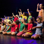 Showbiz Spring Camp | Hayley's Comet Theatre Company | Dubai