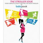 The Stroller Souk | Babysouk.com | Dubai