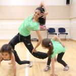 Movelab Dance | Dubai | Children aged 3 years to 17 years +