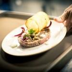 Solo Bistronomia & Vinobar | Italian food |Raffles Hotel Dubai