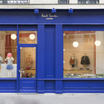 The first Paul Smith Junior shop | Boulevard Raspail | Paris