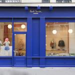 The first Paul Smith Junior shop | Boulevard Raspail | Paris