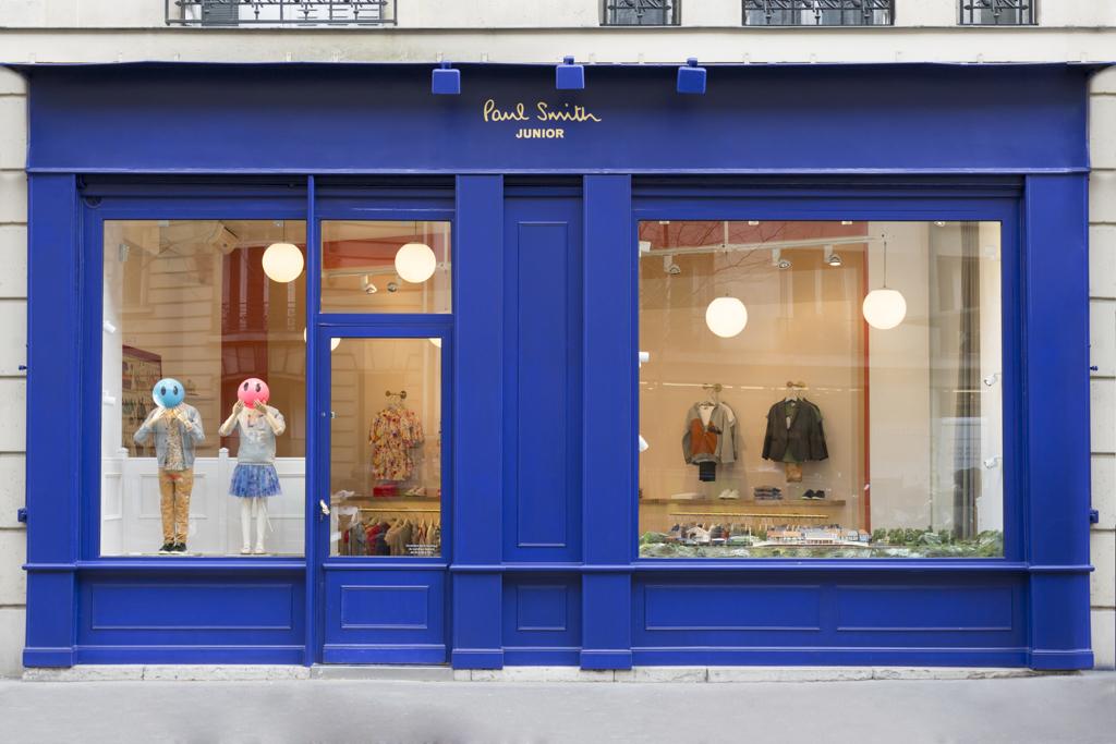 Boutique PSJ - Raspail 1