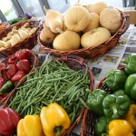 Dubai | Locally grown organic vegetables | A new secret location