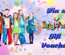 Win a Partylicious Gift Voucher | Competition | Dubai
