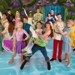 Princesses and Heroes | Disney on Ice | Dubai