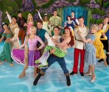 Princesses and Heroes | Disney on Ice | Dubai