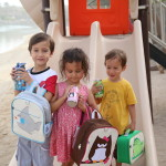 Travel Ideas | Kids travelling in style with Beatrix NY