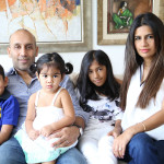 Exclusive Interview | Mustafa Y. Koita, Founder and Owner of Koita tells us all about organic milk and life in Dubai with his family