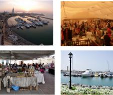 Marina Souq | 1 year anniversary | Dubai