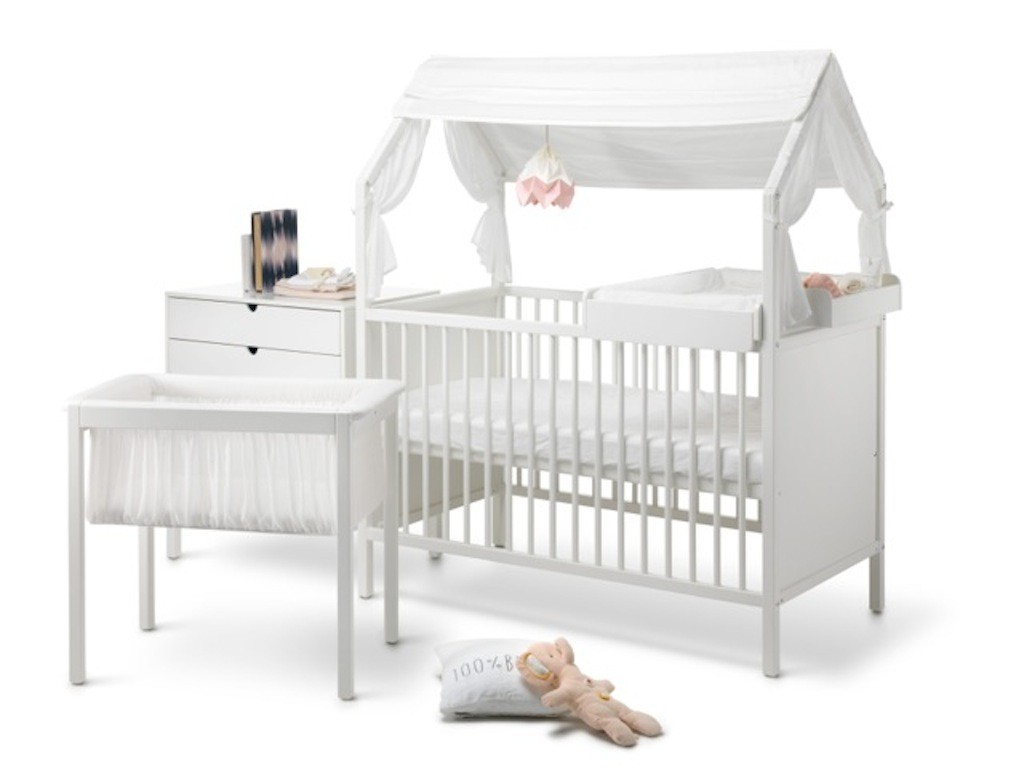 Stokke Home 141016-40 White