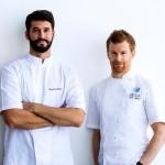 Pots, Pans & Boards | Tom Aikens new restaurant concept in Dubai
