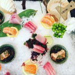 Hashi Japanese at the Armani Hotel | Re-opens after the summer | New place for brunch