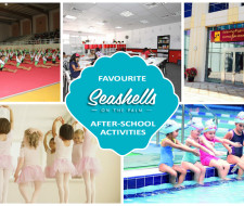 Top 5 after-school activities in Dubai | According to a mini-survey of parents at King's Dubai