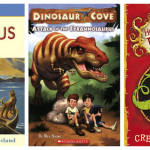 Favourite books to read for boys 6 years and over