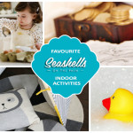 Some of our favourite indoor activities for children