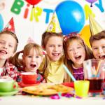 Birthday Party Venues   Dubai
