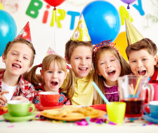 Birthday Party Venues | Dubai