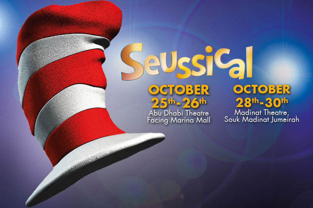 Seussical The Musical Dubai