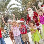 Dubai Christmas Markets