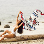 Beach accessories |the wit and the will |Online boutique