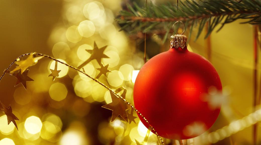 Christmas Tree Lighting Ceremonies in Dubai