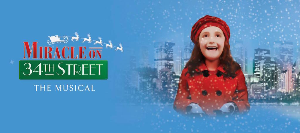 Miracle on 34th Street The Musical in Dubai