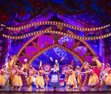 Disney's Beauty and the Beast | Broadway Musical | Dubai