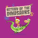 Return of the Dinosaurs   Burjuman