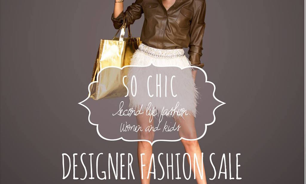 so chic designer sale dubai