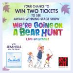 We're Going On A Bear Hunt | 1st – 4th March 2016| Award winning production comes to the UAE
