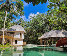 Next on the bucket list | Soneva Fushi | The Children's Den | Maldives