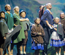 The Sound of Music | Madinat Theatre | Souk Madinat Jumeirah | Dubai