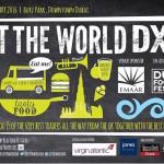 Eat the World DXB | London's finest Food Trucks hit Dubai
