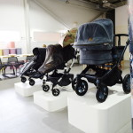 New mums alert   Bugaboo & Diesel collaborate again on the ultimate pram.