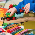 10 things parents can do to prepare and support the development of children for nursery | by Davelle Lee