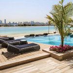 Landscaping | Toscana Specially Tailored Pool and Landscaping Projects | Dubai